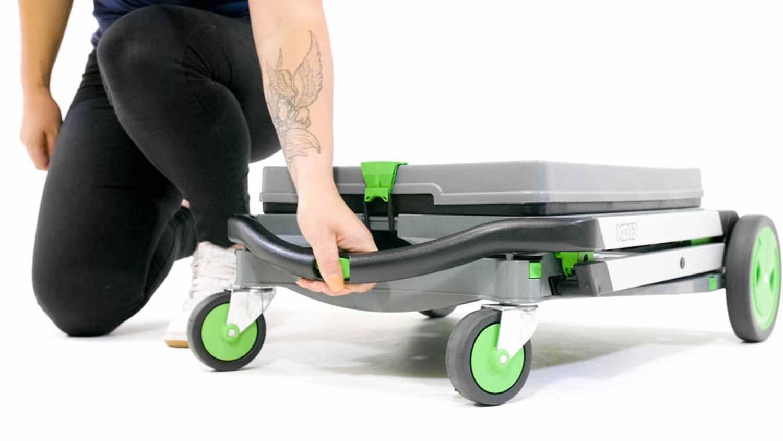 Best Folding Cart