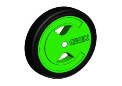 clax trolley wheels