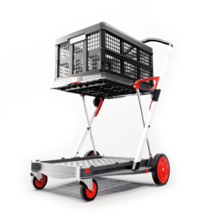 folding carts for shopping