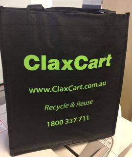 clax cart bag