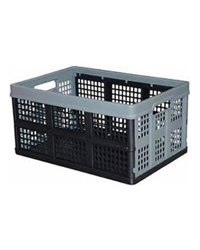 Storage trolley box